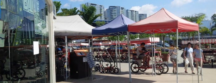 SpringGear Bicycle Rental is one of All TIP.