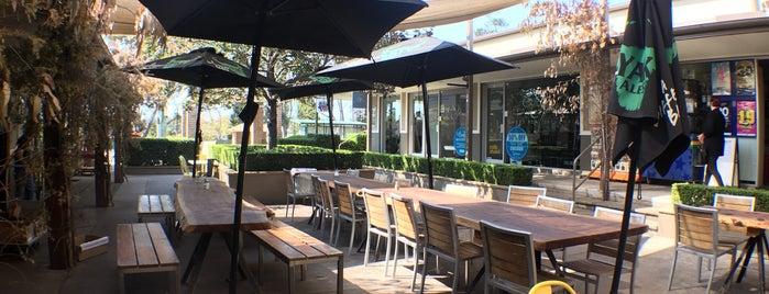 Glenorie Bakery Cafe is one of To-do - Restaurants & Bars.