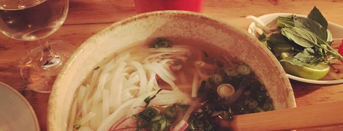 Viet Food is one of New London Openings 2015.