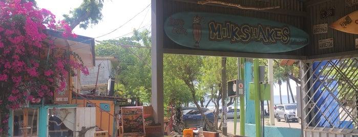 Surf Shack Burgers & Wings is one of Orte, die Natalie gefallen.