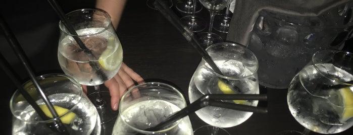 La Loge is one of Champagne.