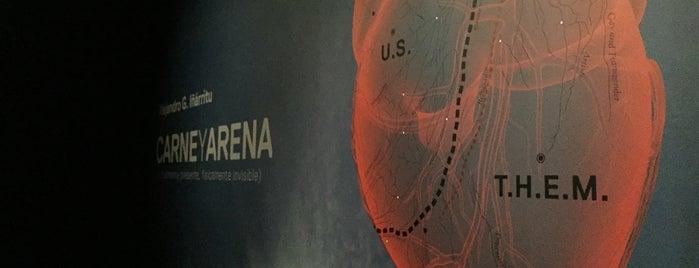 Carne Y Arena is one of Tempat yang Disukai Maf.