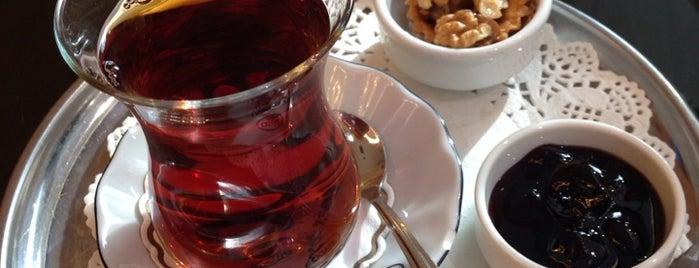 Mado Cafe is one of Baku, AZ.