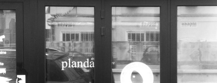 La Ficelle is one of สถานที่ที่บันทึกไว้ของ Eduardo.