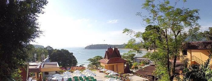 Chanalai Garden Resort is one of Posti che sono piaciuti a Ольга.
