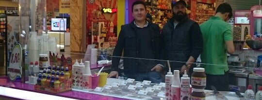 ice'n roll is one of ÇORRBACİ METİN VİP İŞKEMBE &KEBAP 05352805059.