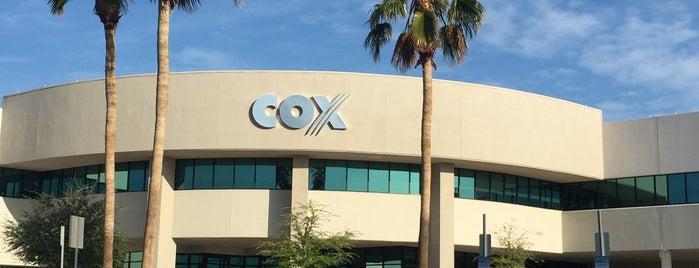 Cox Communications is one of Orte, die Bayana gefallen.