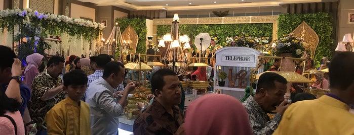 Polda Jawa Timur is one of Government of Surabaya and East Java.