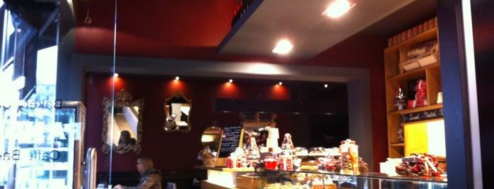 Pandino caffè bakery is one of Lieux qui ont plu à Warley.