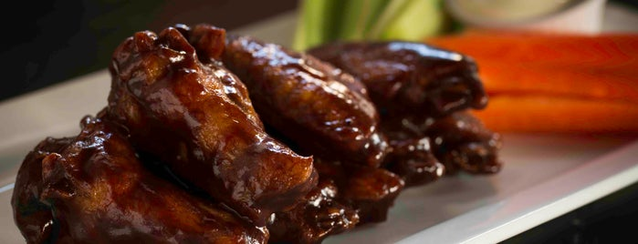 Wingsters وينجستر is one of DUBAI.