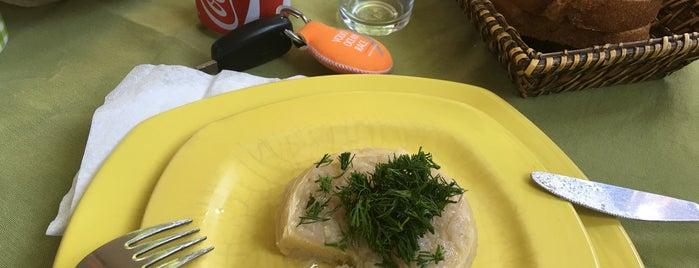 Eşimin Mutfağı is one of Tempat yang Disimpan Sevgi.