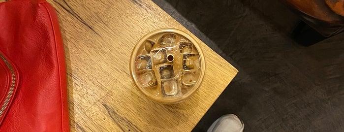 Dimitri's Coffee is one of JORDAN.