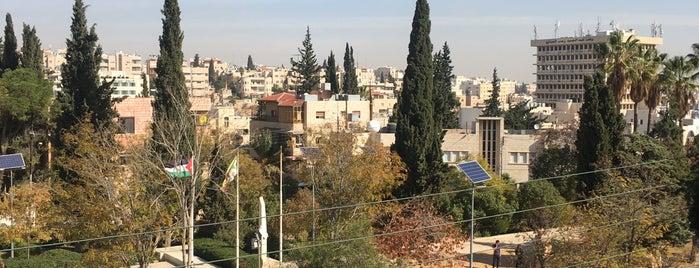 Al Weibdeh View is one of Posti salvati di Queen.