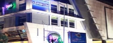 Delta Spa & Karaoke Club is one of Delta Spa.