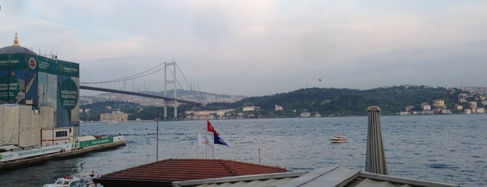 The House Hotel Bosphorus is one of İstanbul.