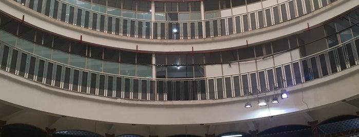 Amrita Institute Of Medical Science is one of Nirmal 님이 좋아한 장소.