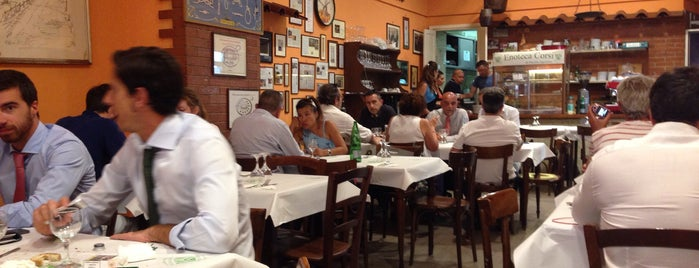Enoteca Corsi is one of rome | to do.