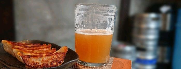 サクラノミヤ ニュートバコ is one of Craft Beer Osaka.