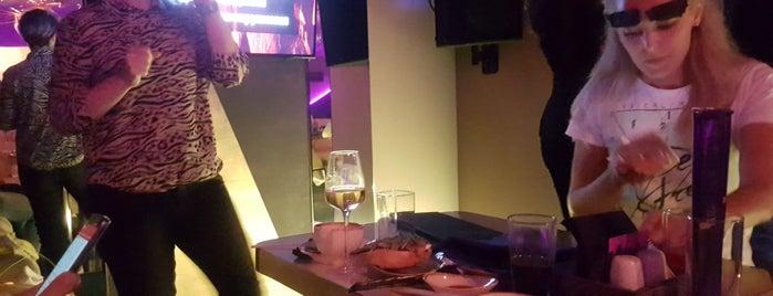Lights Karaoke is one of Nik : понравившиеся места.