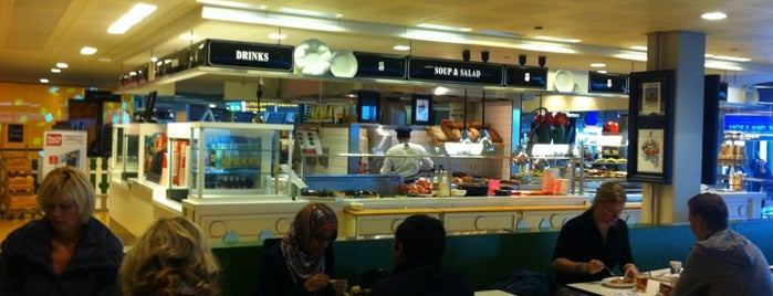 Dutch Kitchen is one of Amsterdam part 2.
