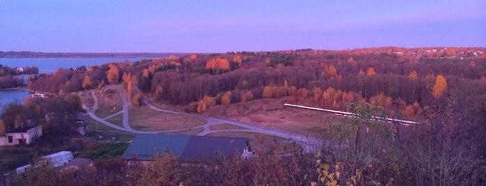 Пирс Северный Склон is one of Lugares favoritos de Katrin😘.