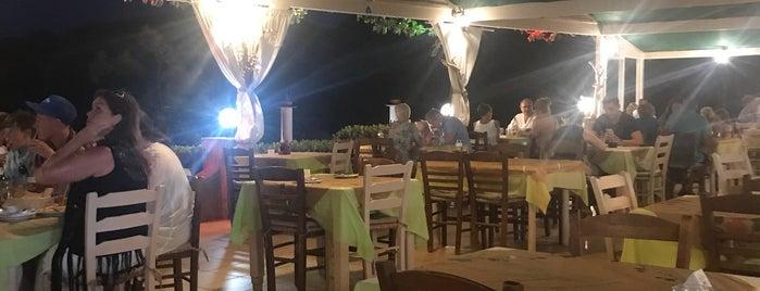 Taverna Stani is one of Orte, die Lia gefallen.