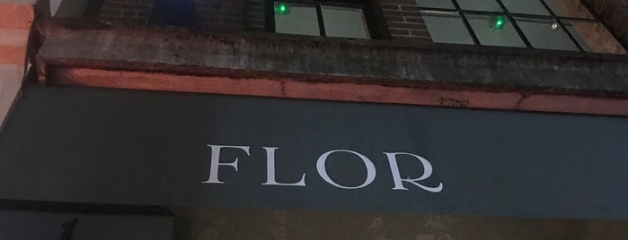 Flor is one of Indian to try.