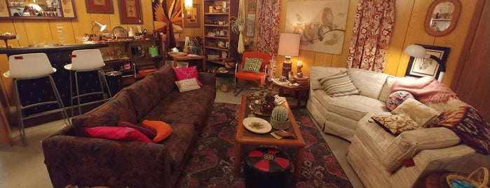 SouthSide Vintage is one of Twin Cities  Best Vintage Shops.