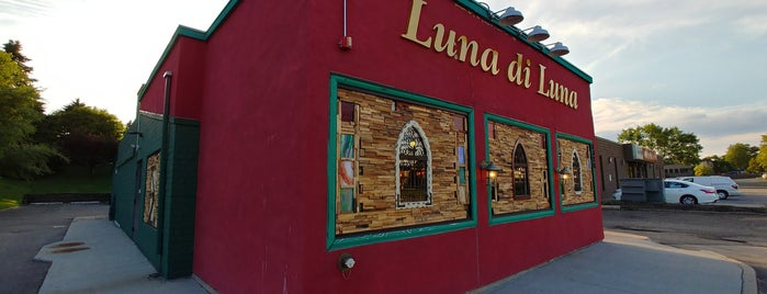 luna di luna is one of Minneapolis, MN.