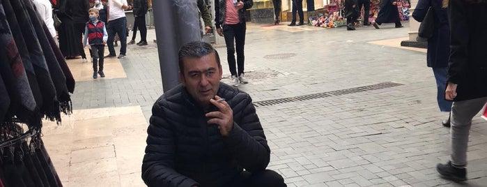 Neu Bursa is one of Gözde : понравившиеся места.