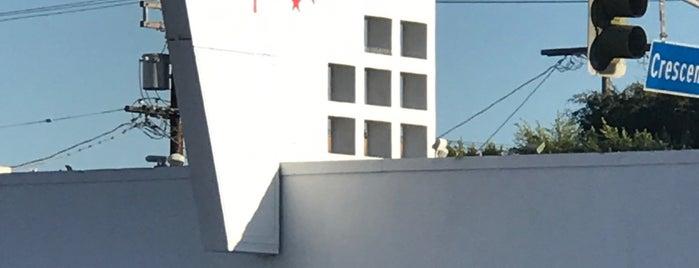 Taschen Gallery is one of Los Angeles.