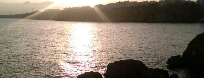 sunset is one of Yunus : понравившиеся места.
