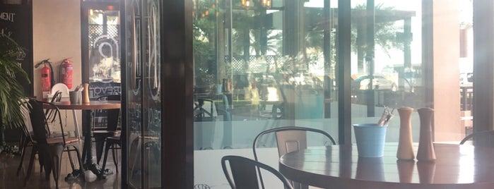 Revo Café is one of PINAR : понравившиеся места.