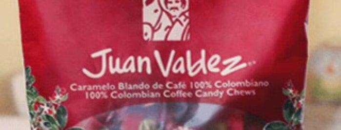 Juan Valdez is one of Lieux qui ont plu à Alberto J S.