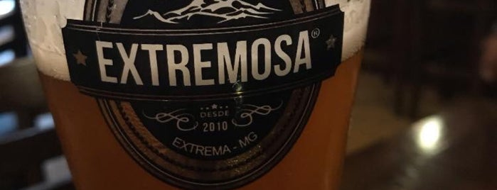 Cervejaria Extremosa is one of Tati 님이 좋아한 장소.