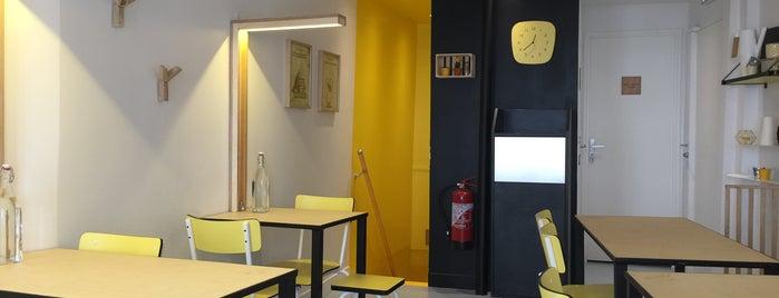 Arsène, la Maison de l'Omelette is one of TRES TRES BON.