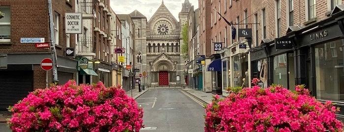 Xian Street Food is one of Dublin.