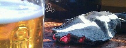 Bar Fringe is one of Beer Map.