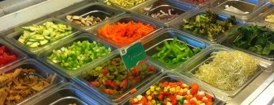 Punto Verde is one of Vegetariano y opciones sin carne.