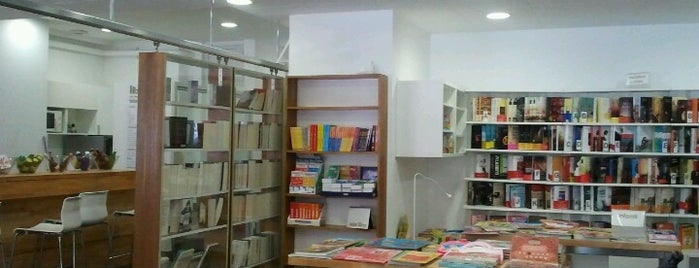 Helios Llibres is one of Barcelona+.
