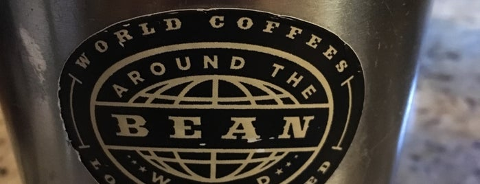 Bean Around The World is one of Johnさんのお気に入りスポット.
