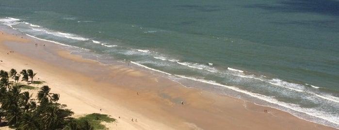 Beach Class Suítes Oficial is one of สถานที่ที่ Joao Ricardo ถูกใจ.