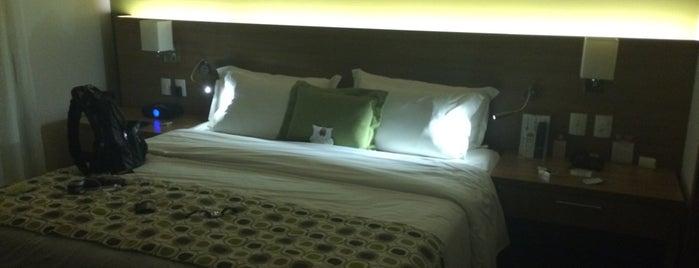 Radisson Hotel Maiorana Belem is one of Joao Ricardo'nun Beğendiği Mekanlar.