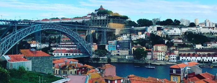 Bluesock Hostels Porto is one of Hostel.