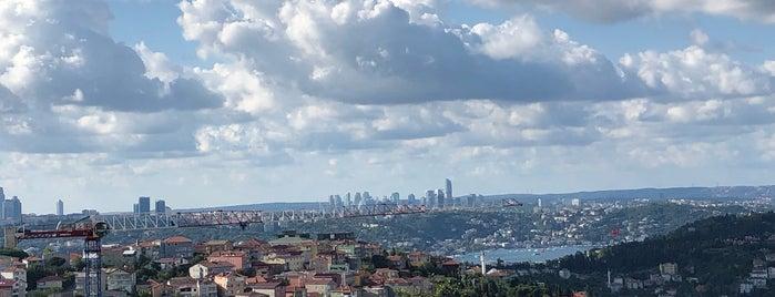Burhaniye is one of İstanbul Mahalle 2.