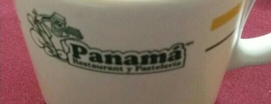 Panamá Restaurante & Pastelería is one of Richardさんのお気に入りスポット.