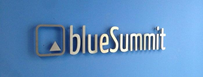 blueSummit Media is one of Coworking.