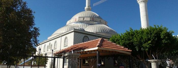 Arapsuyu Eski Cami is one of Tempat yang Disukai 🌜🌟hakan🌟🌛.