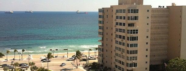 W Fort Lauderdale is one of บันทึกเดินทาง Miami, FL (#256).
