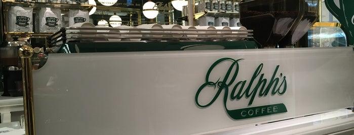 Ralph Lauren is one of Hong Kong.